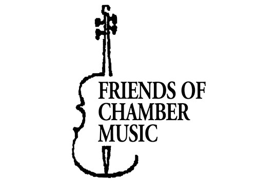Friends of Chamber Music Vancouver